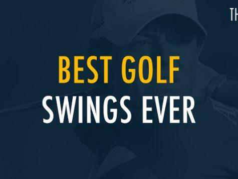 best-golf-swings-ever